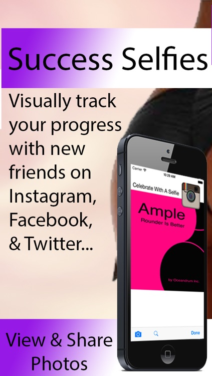 Ample - Get a nice round butt, rapid weight loss and increase your metabolism without dieting screenshot-3