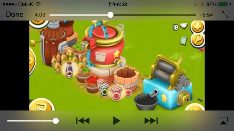 Video Walkthrough for Hay Day screenshot-4