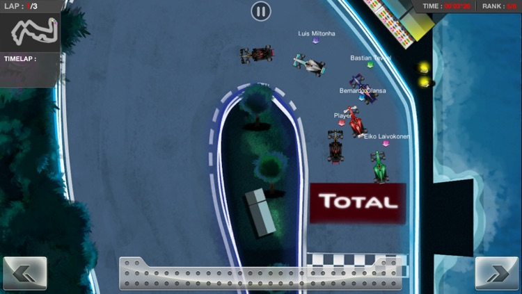 Micro Race by Total screenshot-3