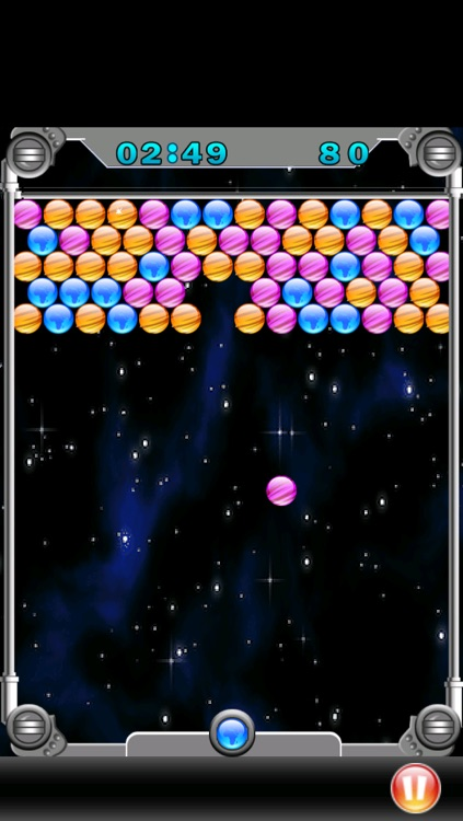 Amazing Bubble Shooter - Free Puzzle Game