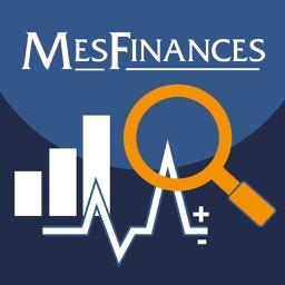 Mes Finances - Le Particulier : gestion de vos comptes et de votre budget