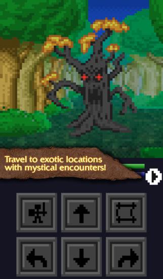 Screenshot #1 pour QuestLord