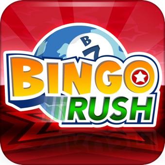 Bingo Rush by Buffalo Studios