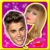 Crush Picker - Choose Your Crush Game Celebrity Star Clicker Cinema Tap icon