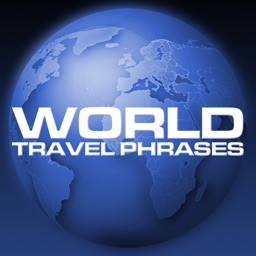 WTP - World Travel Phrases