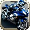 Action Bike Drag Race - Free Speed Racing Smash
