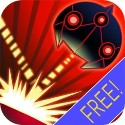 Ricochet: Retro Space Shooter Free