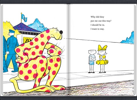 Put Me In The Zoo Von Robert Lopshire In Apple Books