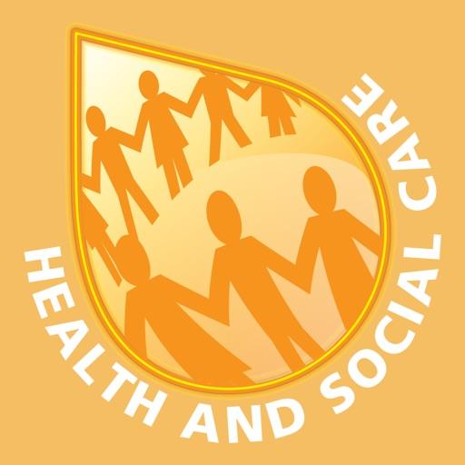 Health and Social Care Diploma Level 2 Course Companion App