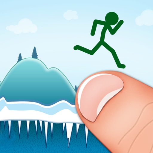 Ice Age Run icon