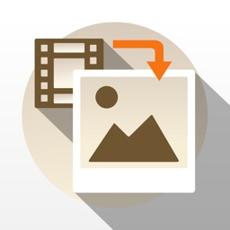 Photo from Video Free - Grab Perfect Photos Inside Video iPad Edition