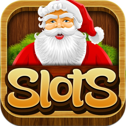 A Holiday Slots Fun Christmas Casino : Play Free For-ever With Daily Slot Machine Bonus