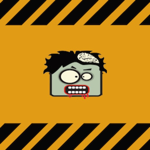 Bouncy Zombie icon