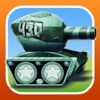 A Tiny Tank Battle - Free War Defense Action Game