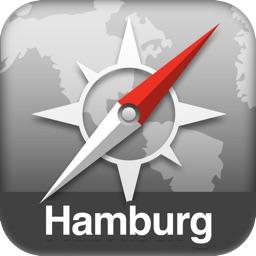 Smart Maps - Hamburg