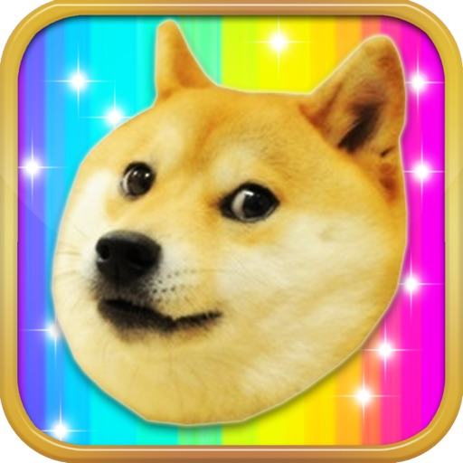 A Doge Bit Escape Such Wow FREE