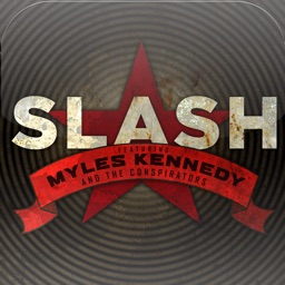 SLASH 360 - The Apocalyptic Love Sessions featuring Slash, Myles Kennedy and the Conspirators