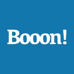 2ちゃんねるまとめアプリ Booon!-まとめ記事やニュースを無料でチェック!
