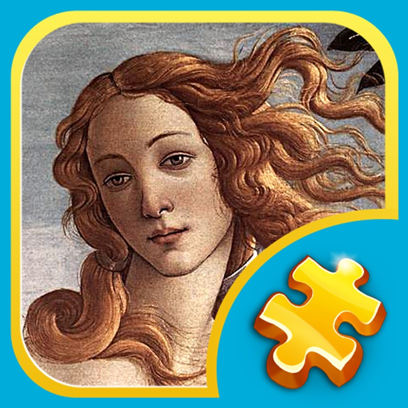 Jigsaw Puzzles: Great Paintings Hack Tool