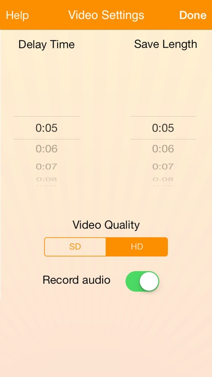 O'See Video Delay PRO