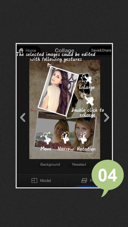 iColorfulsoft Free Photo Editor screenshot-3
