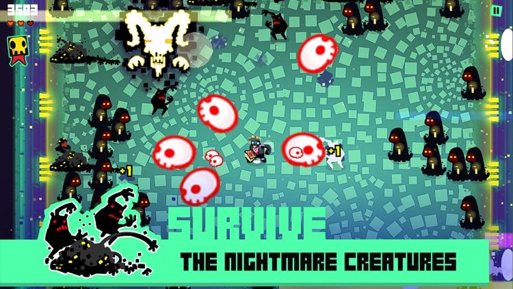 Spooklands screenshot-3