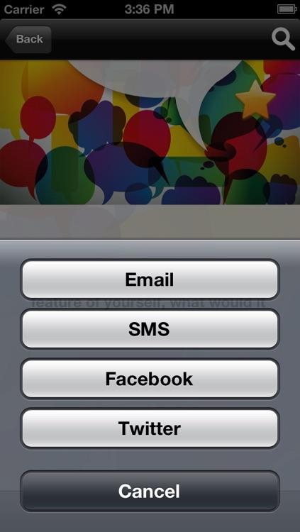 Kennenlernen durch sms
