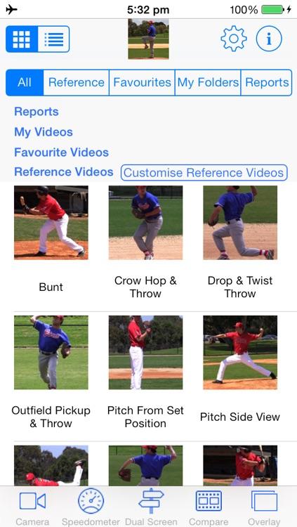 Baseball Coach Plus
