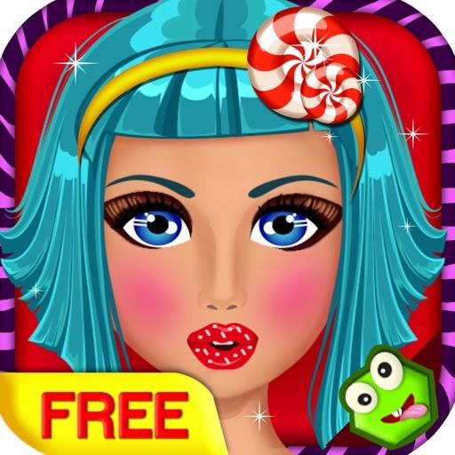 Princess Makeover - Fashion Makeup & Dress-Up Games for Girls FREE