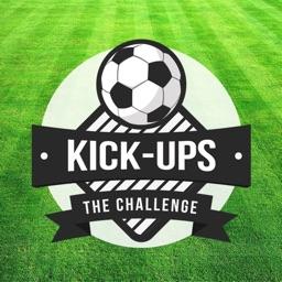 Kick-ups - The Challenge - FREE