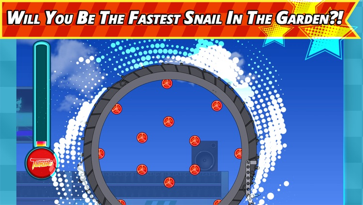 Turbo FAST: Interactive Storybook screenshot-3