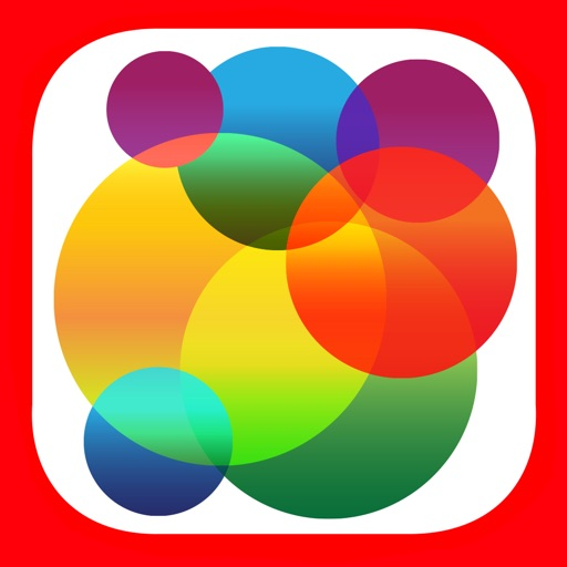 Pop The Dots Bubble Puzzle FREE : Chain Reaction Game - By Dead Cool Apps iOS App