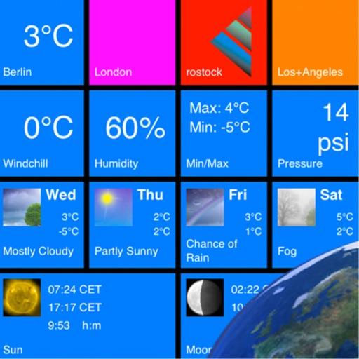 Tile Weather