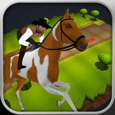Activities of Country Horseback Riding