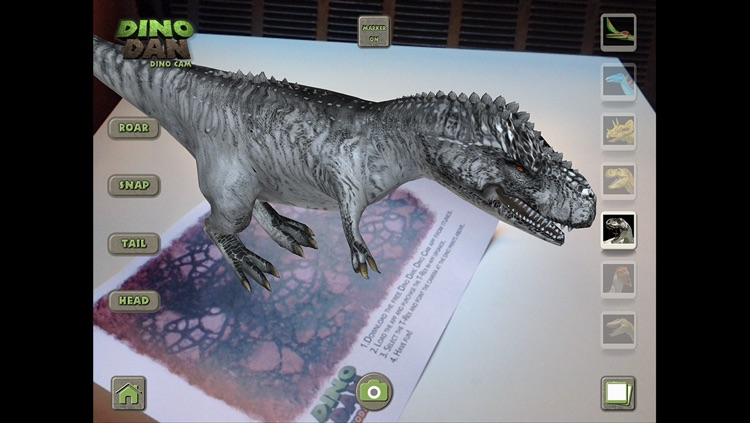 Dino Dan: Dino Trek Cam