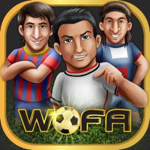 Wofa Golden Boot