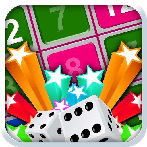 Keno Lucky Mania - Online Multi Play Keno icon