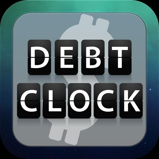 My Debt Clock