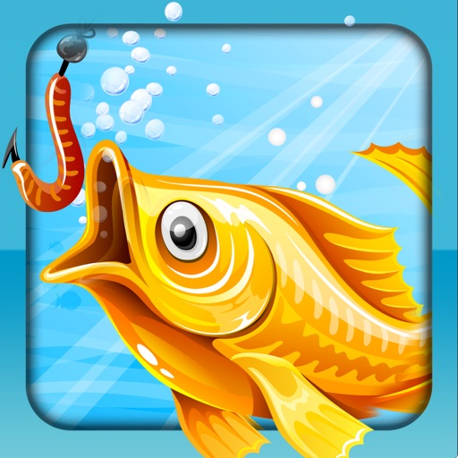 Wild Fishing Trip icon