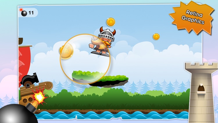 Air Viking screenshot-3