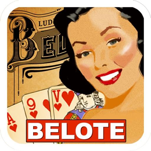 Ludi Belote & Coinche