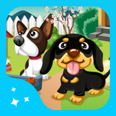 Activities of Doggy Hidden Numbers – free