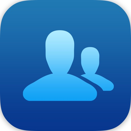ContactBox: Group mail/sms, merge/delete contacts and backup contacts: