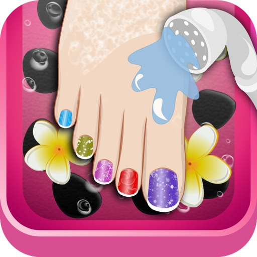Pedicure - Foot Spa