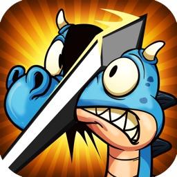 Ninja Dragon Slash FREE - An Epic Legendary Warrior