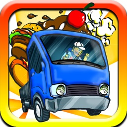 Spicy Fast-food Truck Deliver-y: Dropp-ed Pizza Addict-ed Game Free