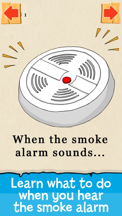 Sparky & The Case of the Missing Smoke Alarms