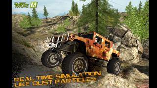 4x4 Offroad Trial Extreme Racingのおすすめ画像1