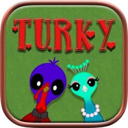 Turky's Date: Sliding Puzzle