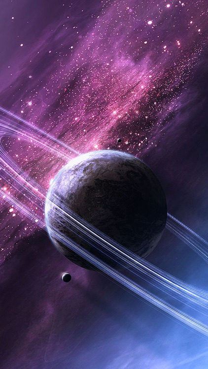Galaxy cosmos wallpapers HD by